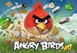 العاب الطيور الغاضبة angry birds