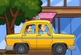 العاب سيارة الاجرة