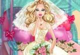 لعبة ترتيب وتزين غرفة باربى العروسة
