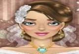 العاب احدث مكياج الزفاف