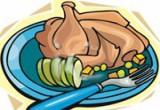 العاب طبخ الدجاج الشهية