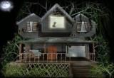 لعبة البيت المرعب والمخيف