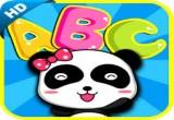 لعبة تعلم حروف اللغة الانجليزية للاطفال