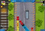 لعبة سباق الشاحنات الكبيرة 2014
