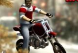 لعبة قيادة الدراجة النارية 2014