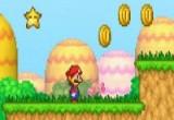 لعبة مغامرات ماريو الجديدة 2014