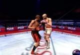 لعبة ملاكمة الاقوياء 2014