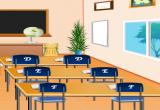 لعبة تنظيف وترتيب فصول المدرسة 2