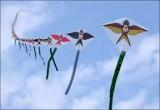 لعبة الطائرة الورقية 2