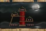 لعبة قناص القلعة 2014