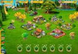 لعبة المزرعة السعيدة واي