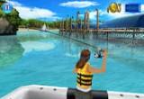 لعبة صيد السمك على الانترنت