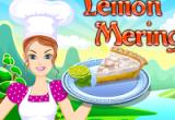 لعبة طبخ فطيرة التفاح الشهية