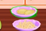 العاب طبخ البطاطس اللذيذة جدا