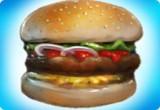 العاب طبخ همبورجر باربي