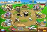 لعبة مزرعة العائلة 3 فلاش برق