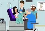العاب توليد الأم الحامل في المستشفي 2015