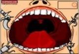 لعبة عيادة دكتور الاسنان