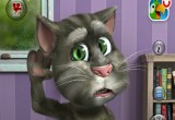 لعبة القط توم الناطق