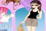 ملابس البنات للصيف علي البحر