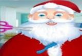العاب سانتا الحلاقة