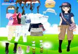 اجمل لعبة تلبيس بنات ملابس كول فى العالم