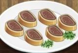 العاب طبخ شرائح اللحم