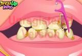العاب تنظيف الأسنان الجديدة جدا