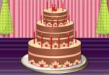 العاب طبخ كيكة عيد ميلاد الطفلة ريماس