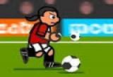 لعبة فلاش برق كرة القدم
