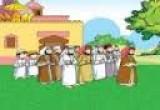 لعبة صلاة العيد