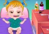 لعبة علاج اسنان بيبي هازل