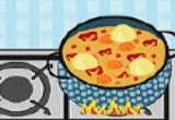العاب طبخ شوربة الدجاج الجديدة