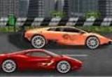 العاب سباق سيارات حديثة جدا
