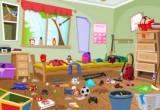 العاب تنظيف وترتيب البيت الواسع