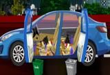 العاب سيارات تنظيف وغسيل السيارة في نهاية الأسبوع