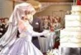 العاب تقطيع كيكة العروس