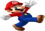 لعبة سوبر ستار التدافع ماريو 3