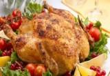 العاب طبخ الدجاج المحشي