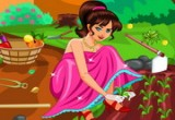 لعبة المزارعة ساندريلا