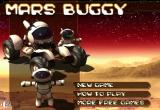 لعبة سباق على المريخ