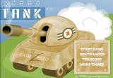 لعبة الدبابة الخارقة