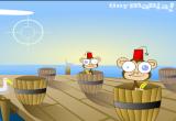 لعبة صيد الموز