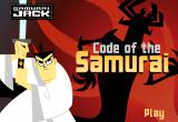 لعبة قتال الساموراي جاك