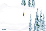 لعبة التزلج على الجليد