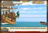 لعبة القفز في السفينة