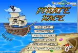 لعبة سباق السفن
