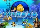 لعبة مغامرة الاسماك