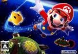 لعبة ماريو جامع النجوم