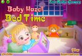 لعبة وقت نوم الطفلة الجميلة